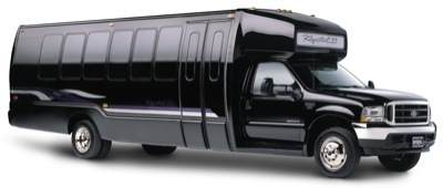Limo Buses, Sprinter, Airport Transportation, Tour, Services