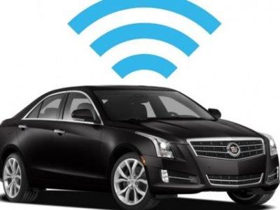 Wifi vehicles