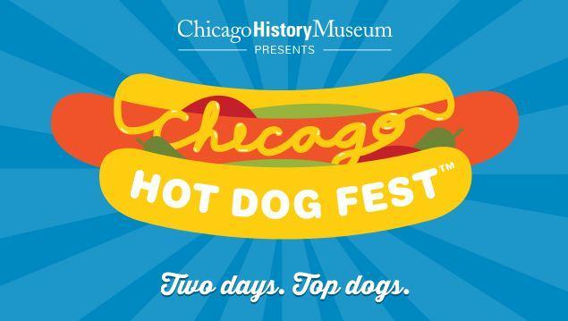 Chicago Hot Dog Fest