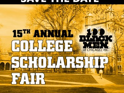 15th Annual Scholarship Fair