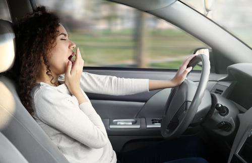 Fatigue Driving