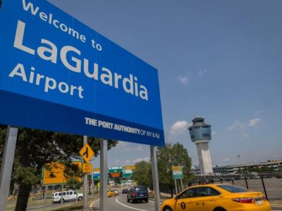 Changes at La Guardia