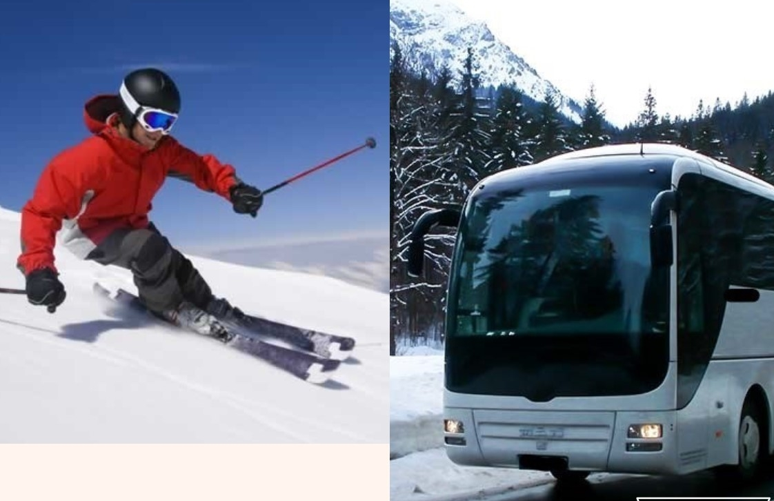 Ski Trip Transportation