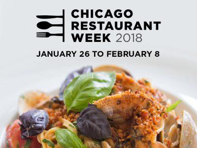 Restaurant Week in Chicago