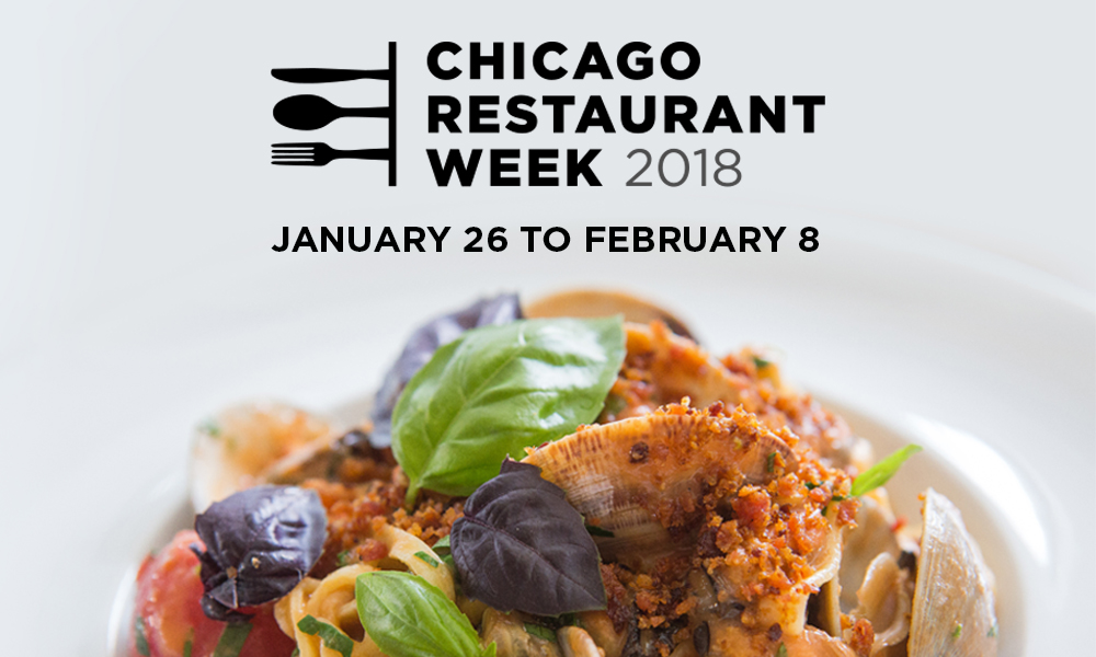 Restaurant Week in Chicago
