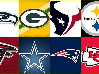 2018 NFL Playoffs