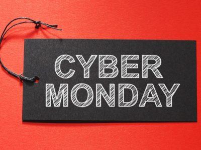 2018 Cyber Monday