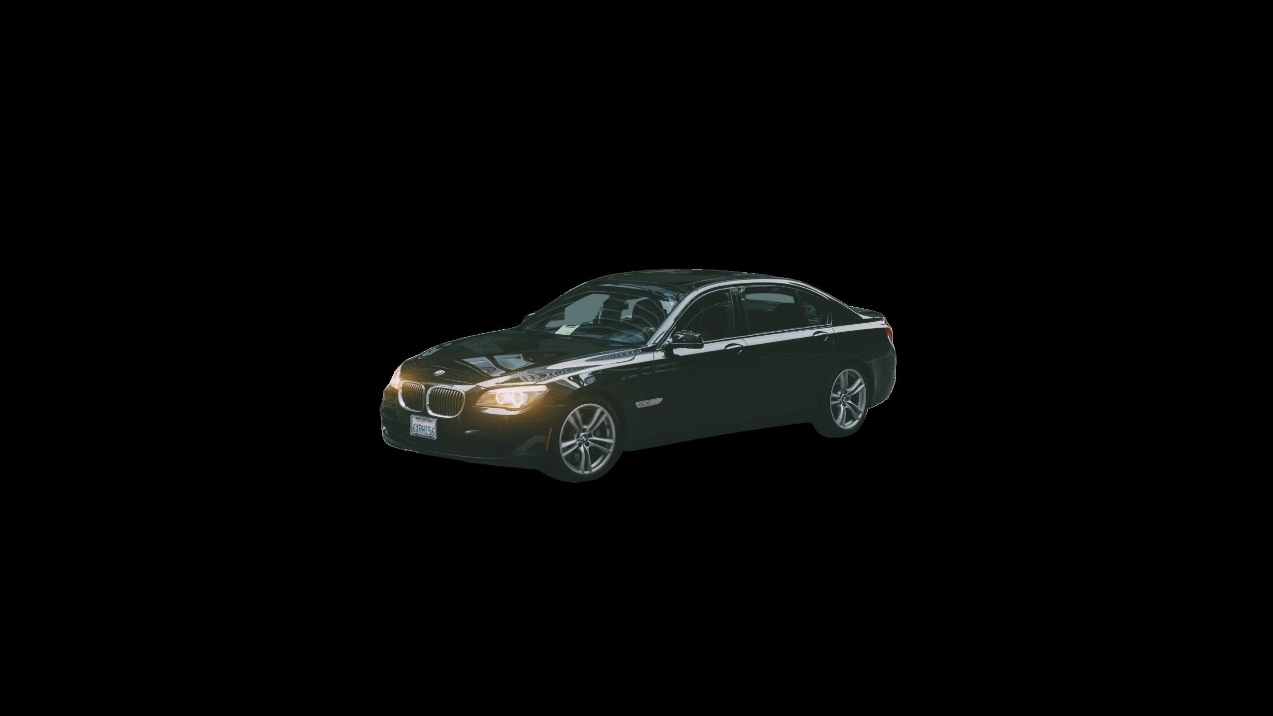ASSET 1 (Luxury Sedan)